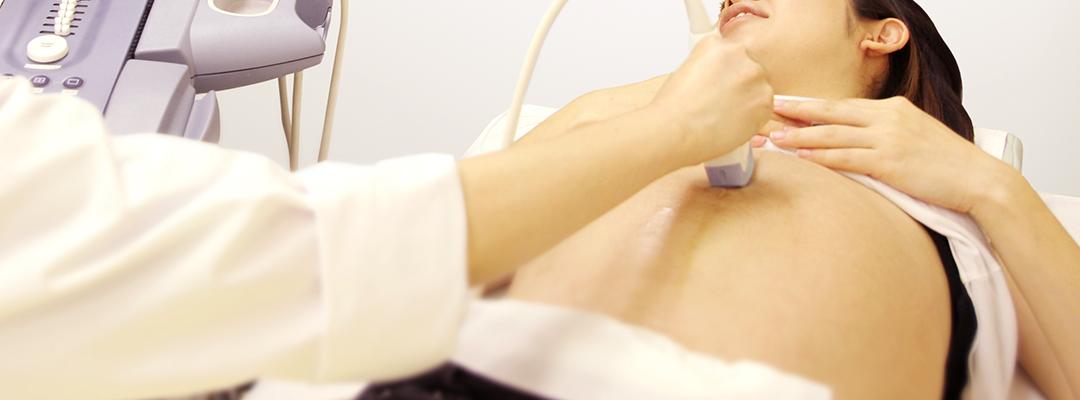 産婦人科検診