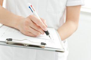 中絶手術を受ける前の検査